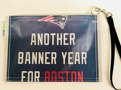LAUREN - Patriots Another Banner Year Boston