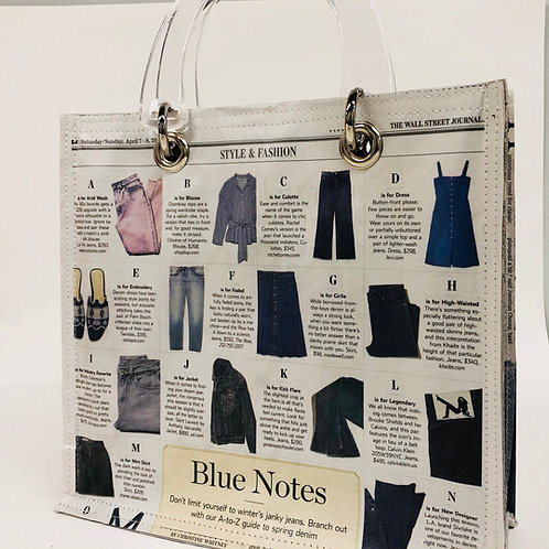 STELLA - Blue Notes