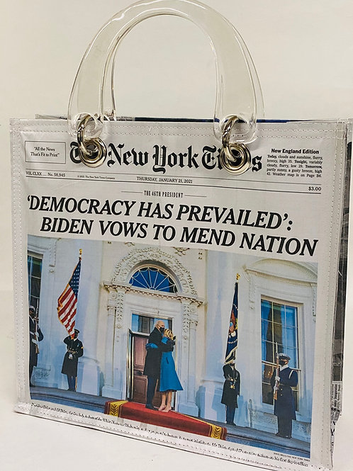STELLA -NYT Inauguration