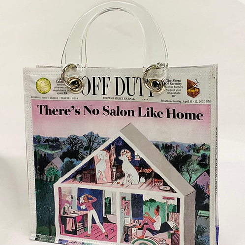 STELLA - No Salon Like Home