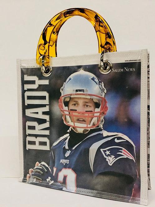 STELLA - Patriots Brady