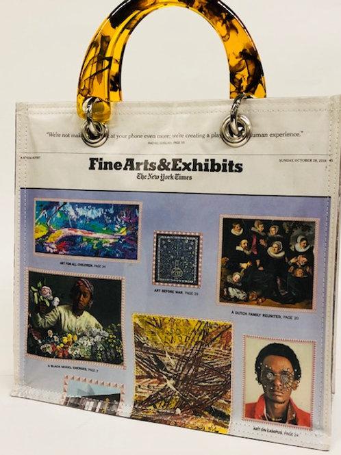 STELLA - Fine Arts & Exhibits