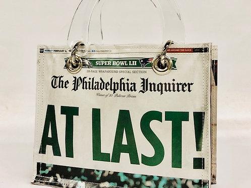 COCO - Philadelphia Eagles Super Bowl At Last!