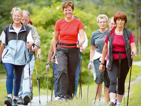 L'activité physique : moyen thérapeutique pour les troubles anxieux et la dépression