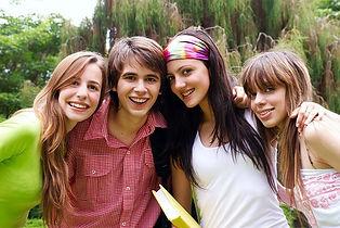 Laisser les jeunes s'envoler en sécurité
