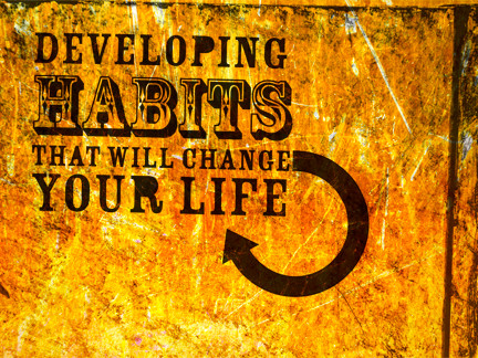 Change is hard…