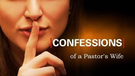 Guest Blogger Vickie Sargent-Kler from confessionsfromapastorswife.com