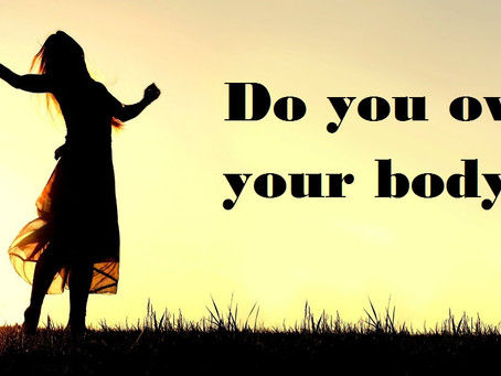 Do You Own Your Body?