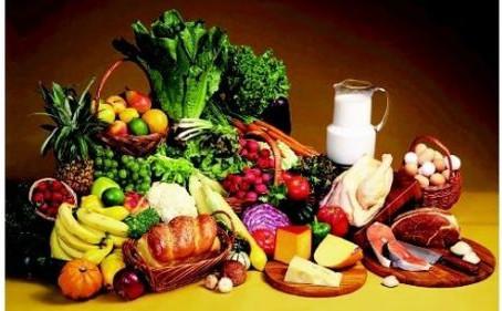 Food – Glorious – Food!