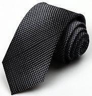 Men's luxury ties Romas by Linda Rowe Thomas