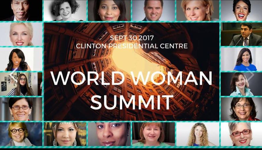World Woman Summit