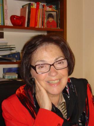 Julia Oliveira Formosinho