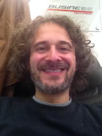Arnolfo Borsacchi