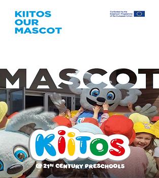 Kiitos mascot capa do livro.png