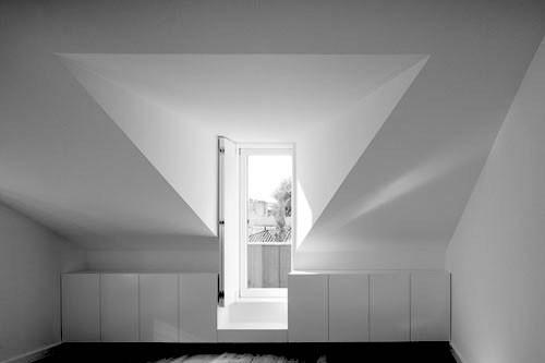 HOUSE IN JANELAS VERDES, 2005