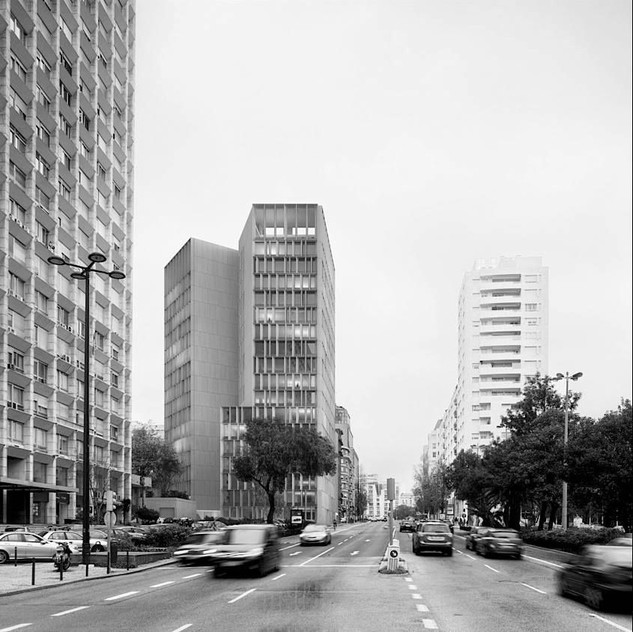 INVATITION COMPETITION FOR TORRE LISBOA