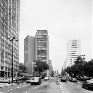INVATITION COMPETITION FOR TORRE LISBOA, 2014