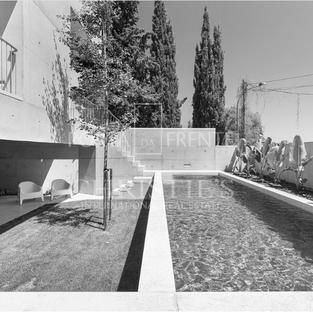 HOUSE IN RESTELO, 2015