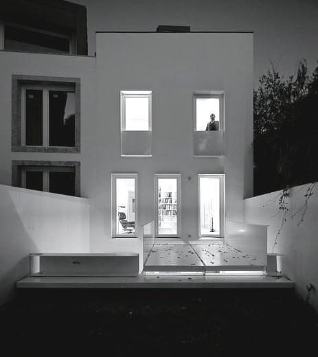 HOUSE IN JANELAS VERDES
