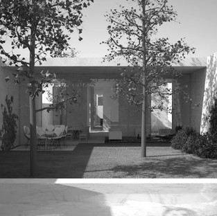 8 HOUSES IN AZÓIA, 2018