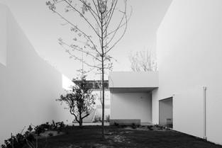 HOUSE IN OEIRAS,2013