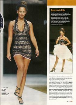 Rita Pereira - Portugal Fashion