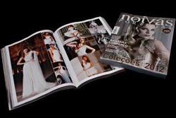 Revista Noivas de portugal