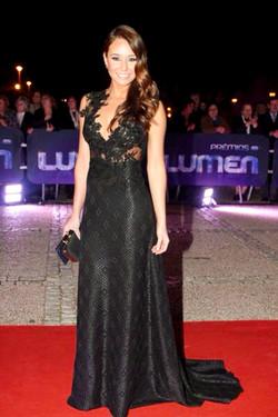 Sofia Arruda Gala RTP1