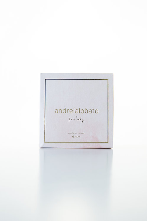 Perfume ANDREIA LOBATO