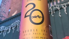 Beer of the Week 7/19: 20th Anniversary Beer!