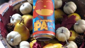 Beer of the Week 9/13: No Pumpkin