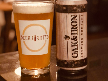 Beer of the Week 2/21: New England Project