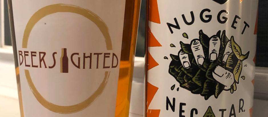 Beer of the Week 2/14: Nugget Nectar