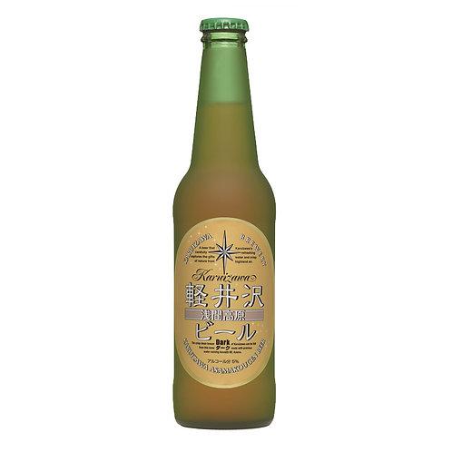 日本輕井沢深啤酒 Karuizawa Asamakougen Dark Beer 330ml