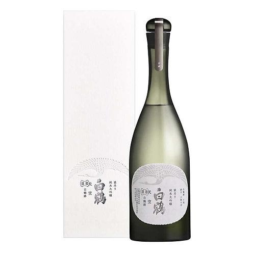 白鶴清酒 天空 白鶴錦 Tenku Hakutsuru Nishiki 720ml