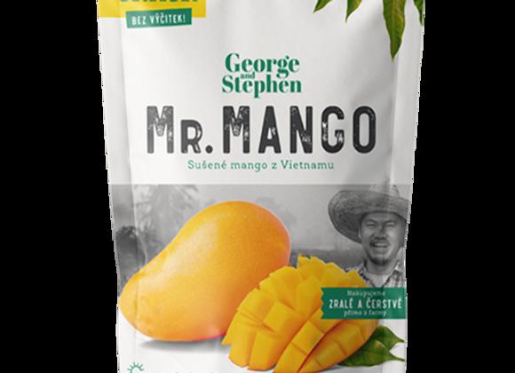 mr.Mango