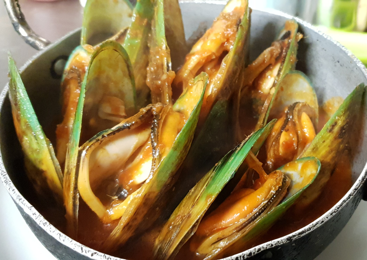 Romesso Mussels