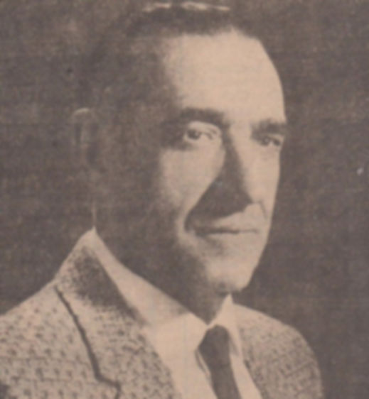 Early Pacoima trailblazer Prudencio Gomez