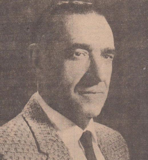 Early Pacoima trailblazer Prudencio Gomez