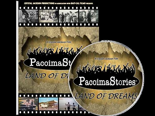 PacoimaStories: Land of Dreams - DVD