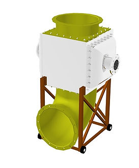 теплообменник газ жидкость