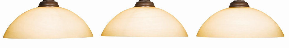 210001-A Camden Light Shades 3 Pack