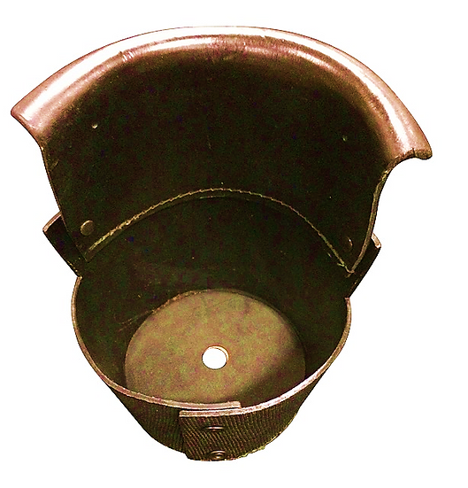 981197CN Mahogany Drop Pocket Set