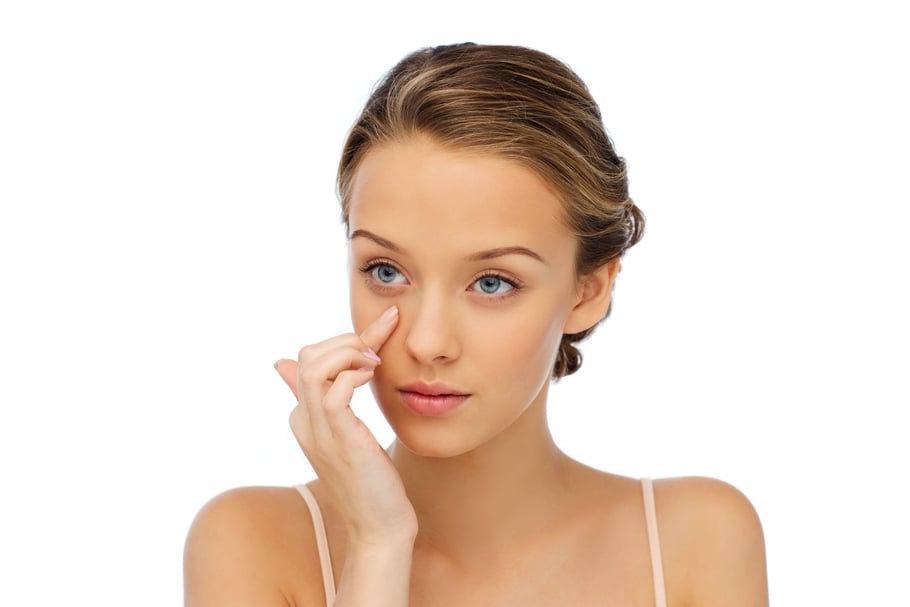 Correction de votre tache brune