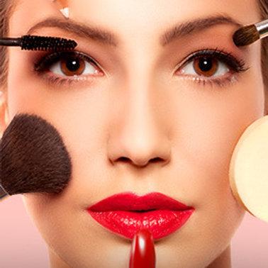 Cour de maquillage personnalisé 1 à 4 pers