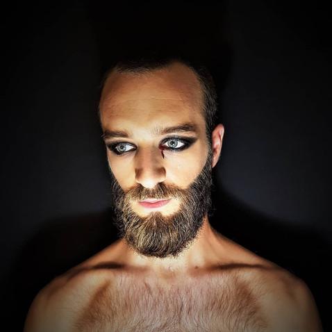 makeup tournage