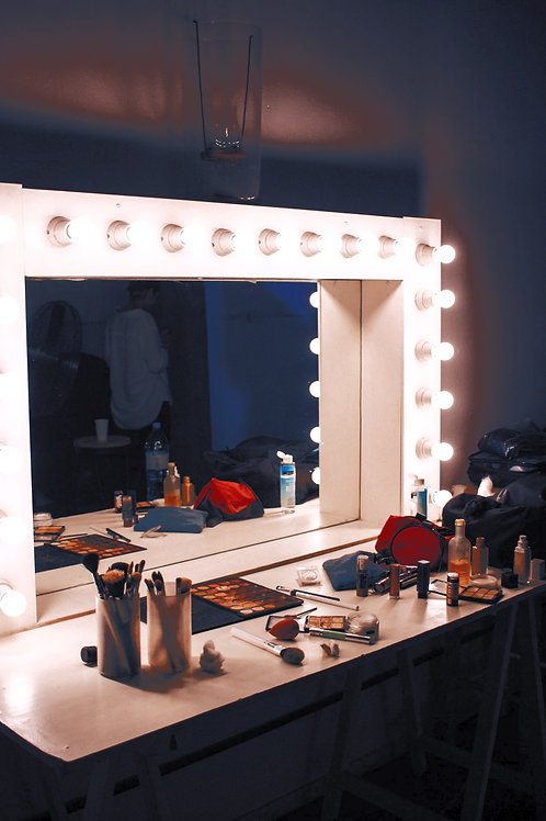Visio Makeup Vente  / Blogueur
