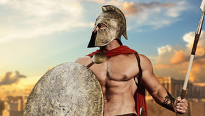 The Gladiator Mindset - How To Stop Making Excuses & Conquer Life