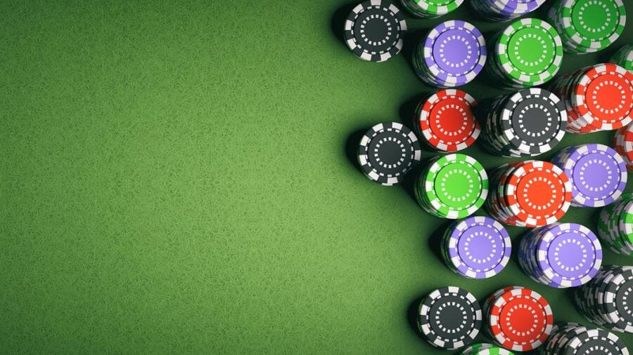 poker big event