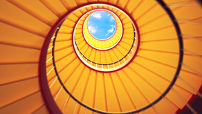 The Upward Spiral - How To Use Momentum To Succeed In All Areas of Your Life